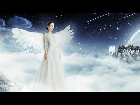 528Hz + 396Hz | Angelic Healing Music | 9 Hours - YouTube
