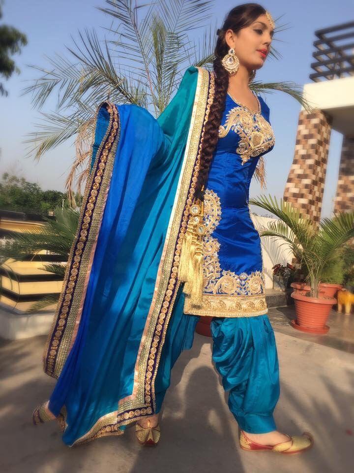 Pinterest: @pawank90 | Salwar Kameez | Pinterest | Punjabi suits ...