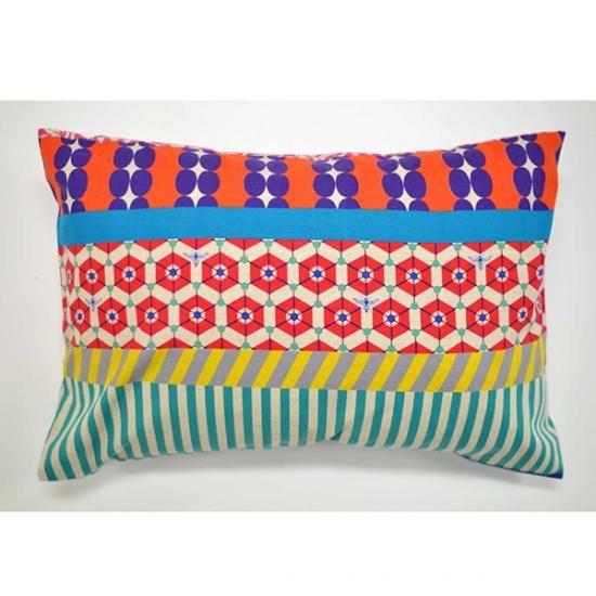 Echino Pillow Case http://www.modes4u.com/en/cute/c231_Echino-Fabric.html