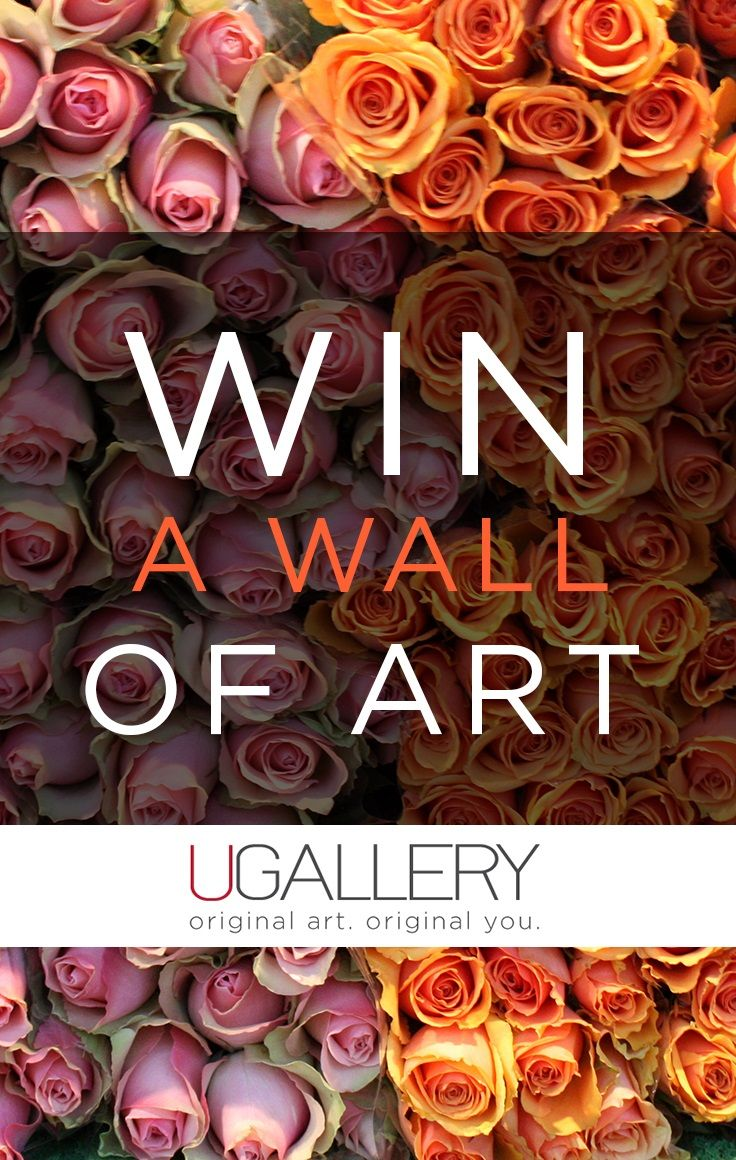 $500 art giveaway, ends 7/29/13. Click here to enter: https://www.facebook.com/Ugallery/app_346997318760251?ref=ts. #ugallery