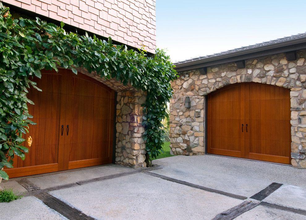 35 Garage Door Designs For Your Inspiration Garage Door Design Contemporary Garage Doors Garage Doors