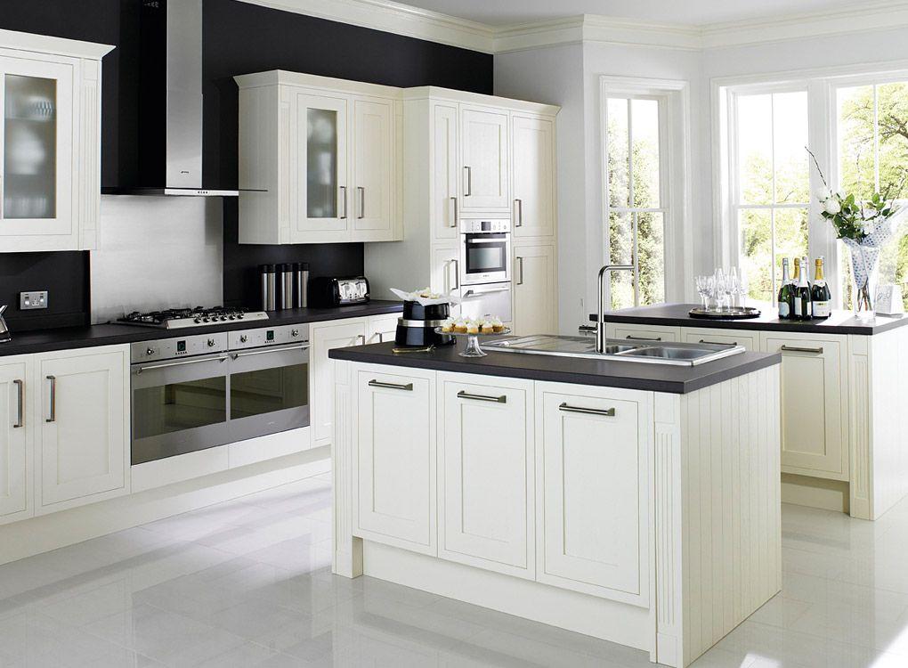Best Heritage Kitchens Carisbrooke Cooke Lewis Cabinet 400 x 300