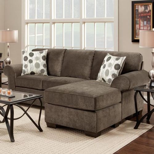 Worcester Sofa Chaise