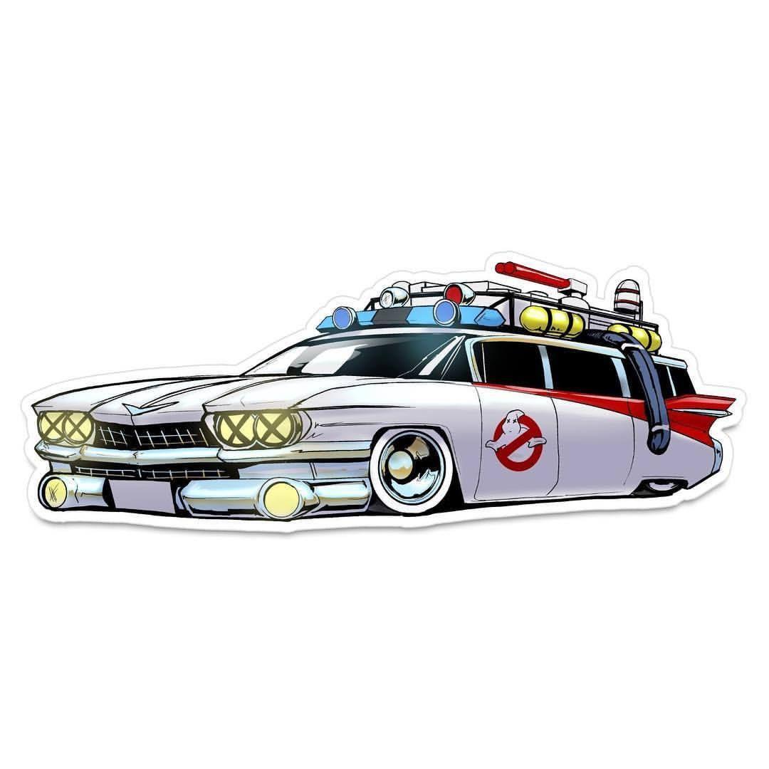 Glen Canlas Art Posts Tagged Sticker Stickers Comics Toy Car [ 1080 x 1080 Pixel ]
