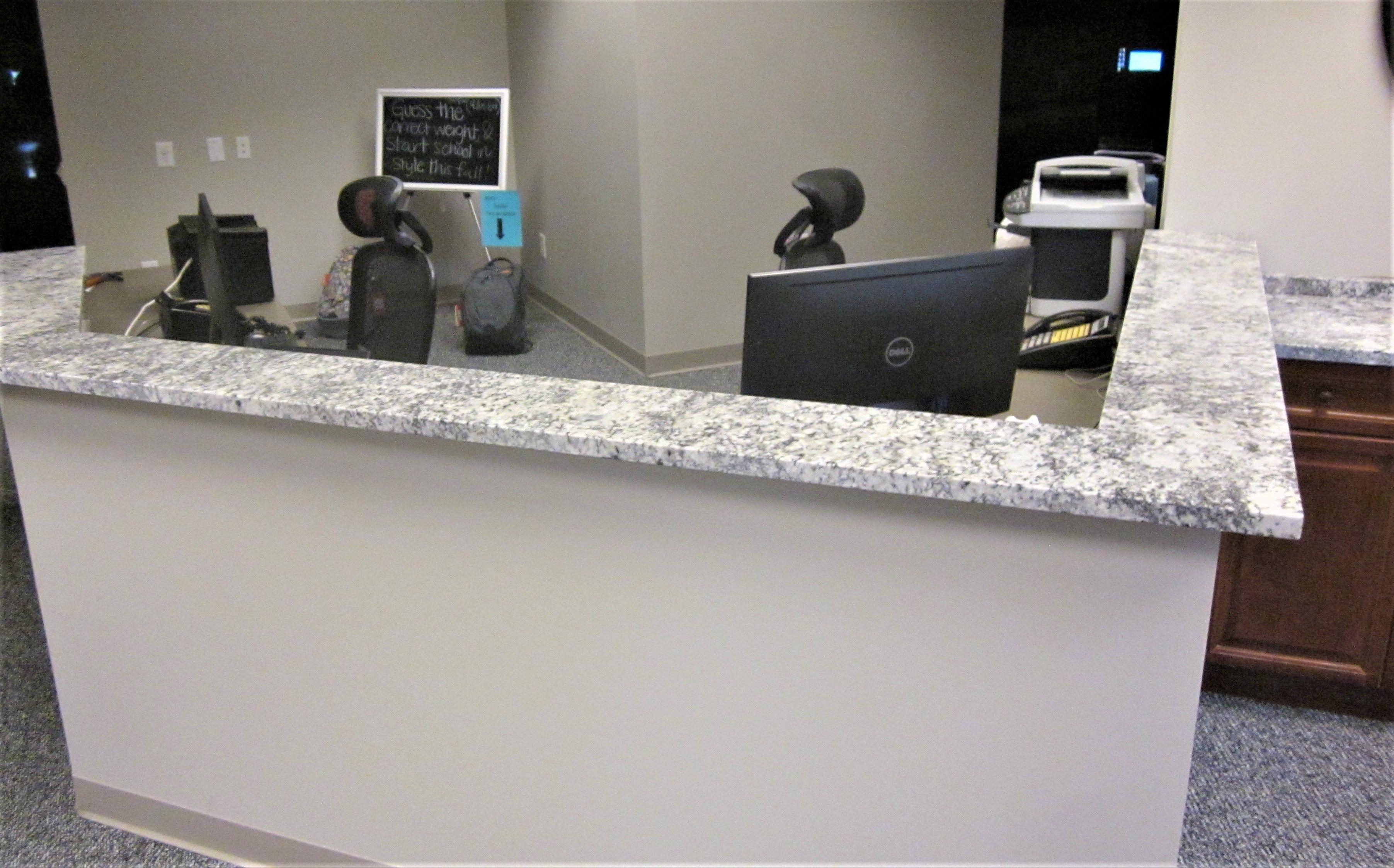 Blizzard Granite Commercial Stone Interior Granite Colors Granite