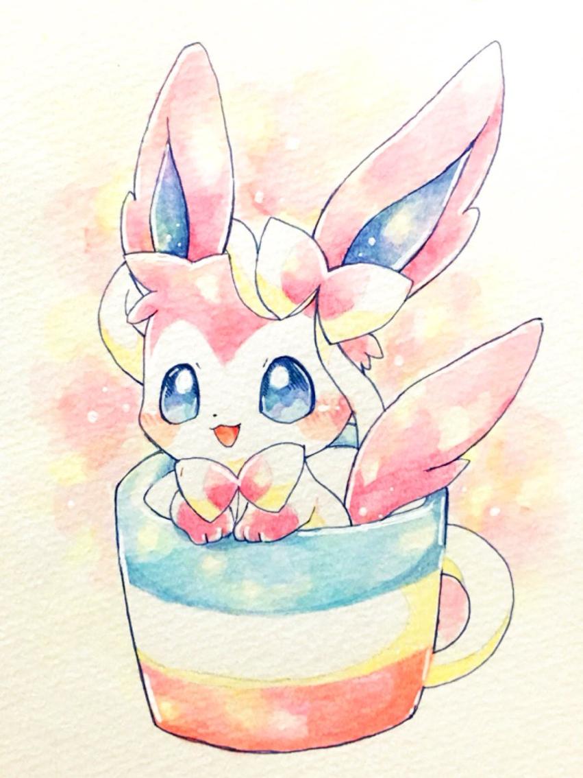 かな On Pokemon Desenho Desenhos De Animais Fofinhos Desenhos