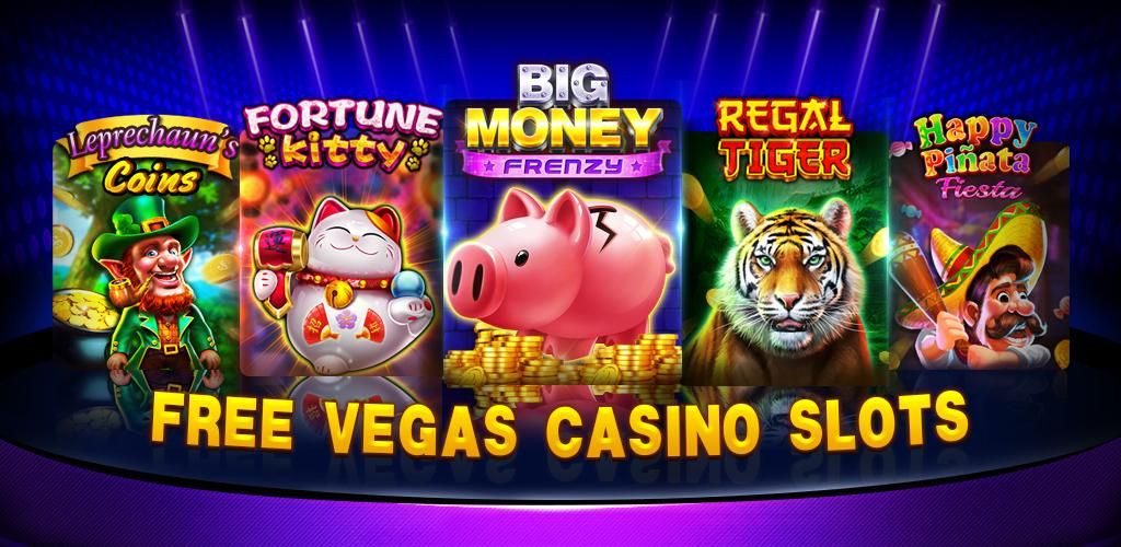 How to Download and Play Cash Frenzy Casino on PC, for free