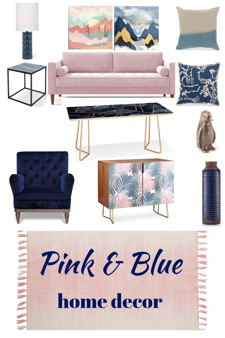 Small Swivel Chairs For Living Room Chairsmidcenturymodern Code 7019000616 Blue And Pink Living Room Blue Living Room Decor Pink Living Room Decor