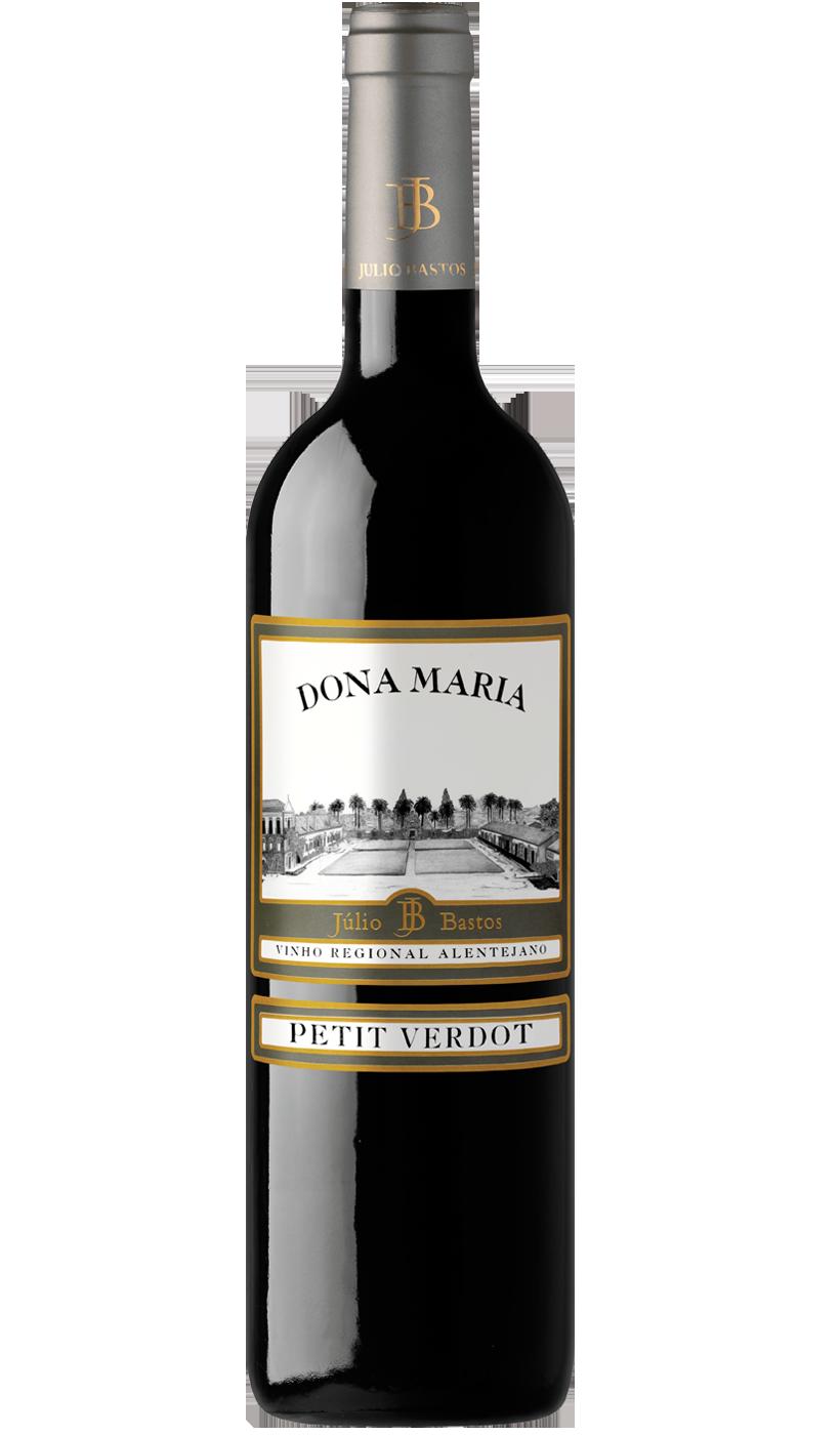 Dona Maria Petit Verdot Vinho Espumante Vinho Tinto Frutos Silvestres