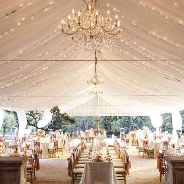 15 Wedding Decorators In Perth Guaranteed To Make Your: 25 Wedding Tents To Party Under