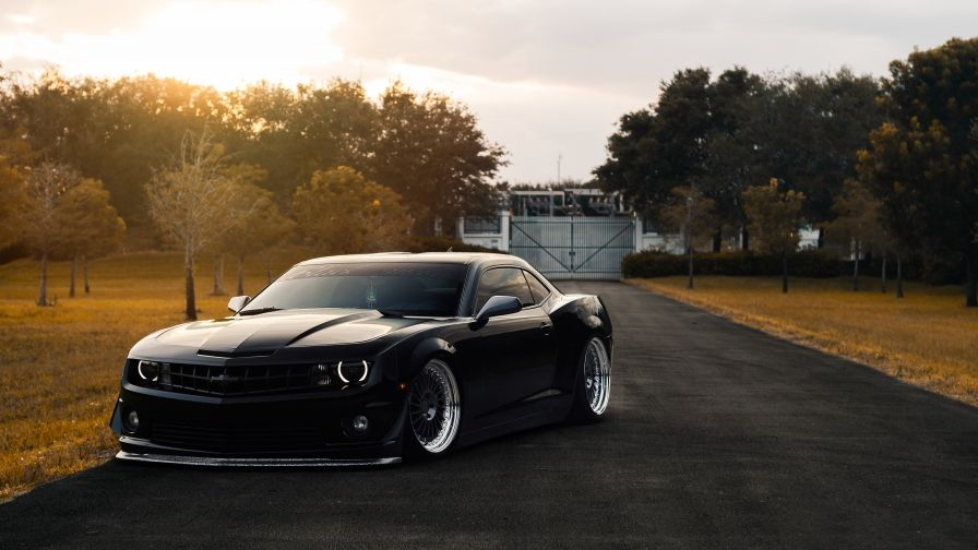 Amazing Chevrolet Camaro Hd Wallpapers Download Hd Wallpapers