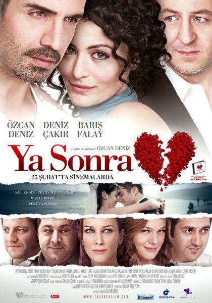 Ya Sonra Romantic Movies Comedy Movies Film