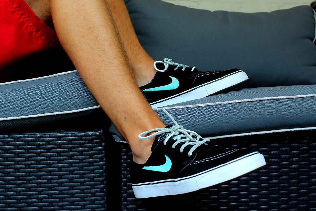 Pin de Ingrid Reyes em Nike | Tenis