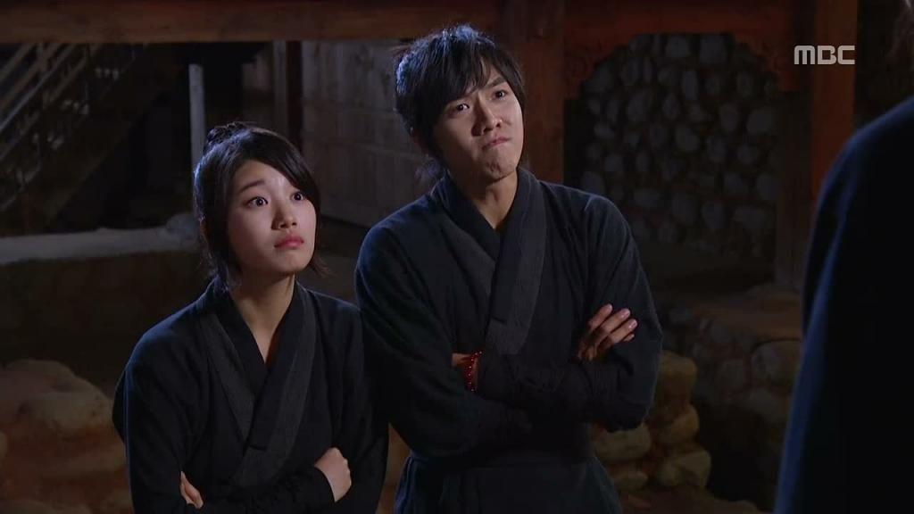 Gu Family Book: Episode 16 » Dramabeans Korean drama