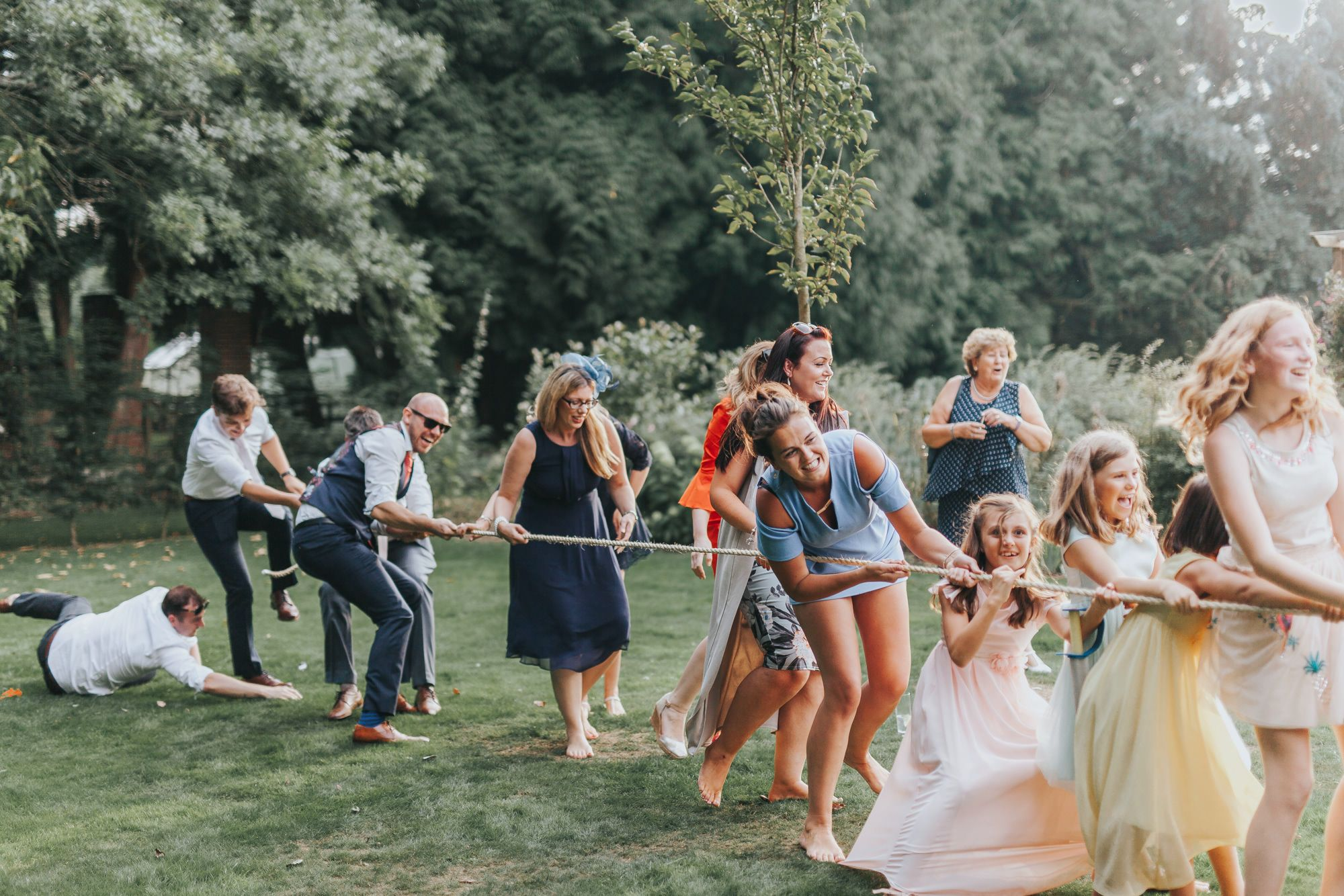 Hayne House Kent Wedding Photography Sian & Stephen