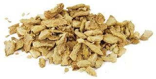Ginger is an important herb for the solar plexus chakra that helps to alleviate many stomach pains and disorders. Ginger Root cut   Herbal Medicine   Natural Remedies www.theancientsage.com