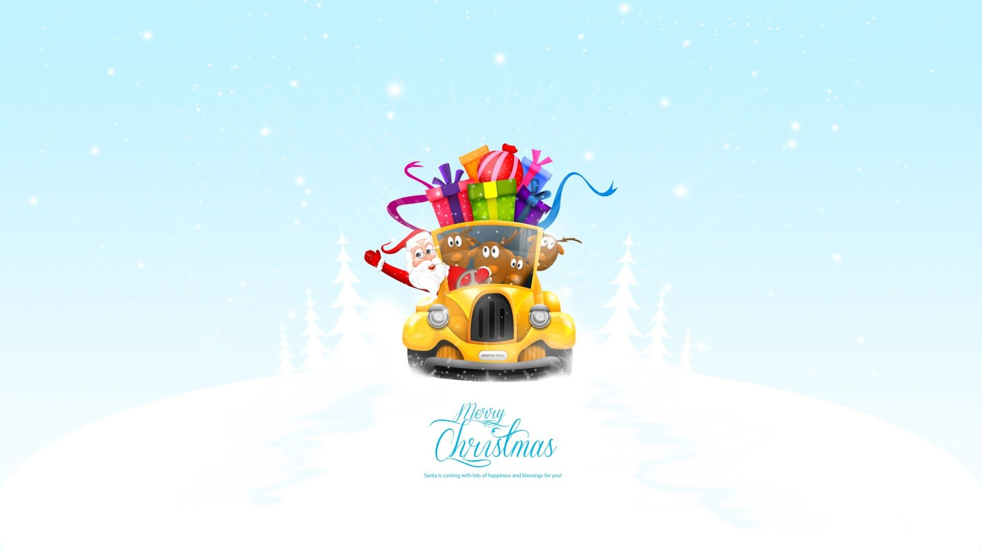 1920x1080 merry christmas free wallpaper downloads for pc