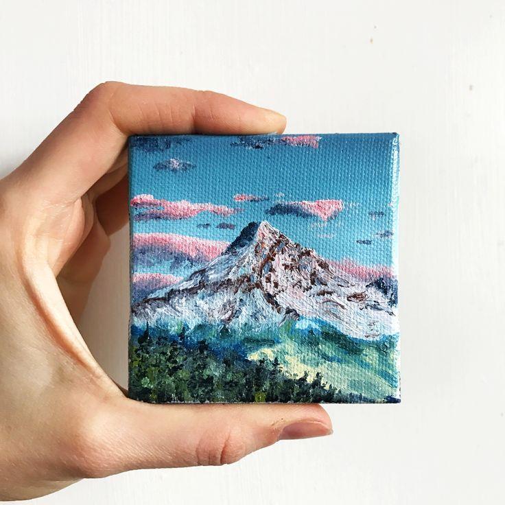 Durchsuchen Sie einzigartige Artikel von MeganDAvellaFineArt auf Etsy, einem globalen Marktplatz ...  #artikel #durchsuchen #einem #einzigartige #globalen #marktplatz #megandavellafineart #paintingartideas #uniqueitemsproducts