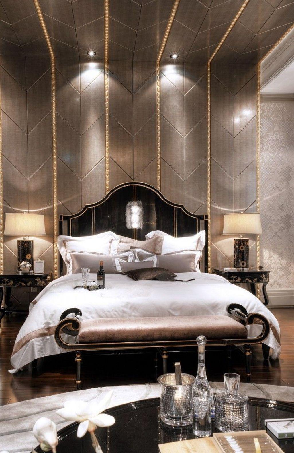 Wohndesign für 3 schlafzimmer nice  modern and luxury bedroom decor ideas more at