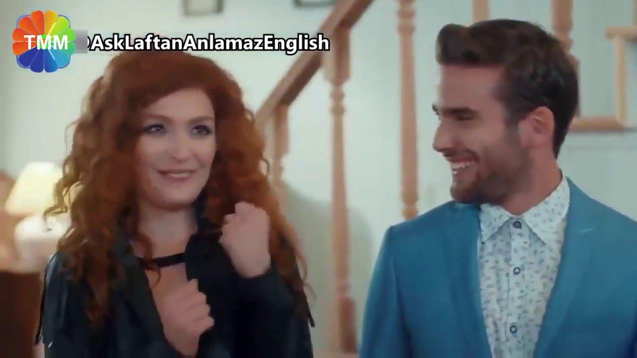 Ask Laftan Anlamaz Episode 13 Part 25 English Subtitles
