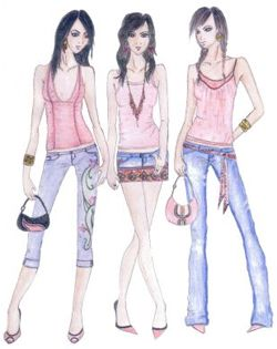 With Art institutes teen fashion confirm
