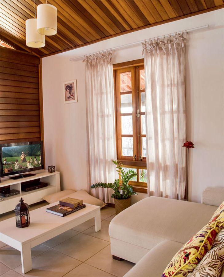 Pin By Nikki On Dream Home: Casa Pré Fabricada De Alvenaria E Madeira. Conheça Mais
