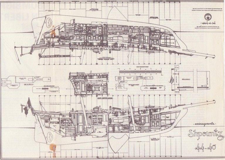 Schpountz 44 40 architecte daniel z bombiguer les plans for Construction bois 44