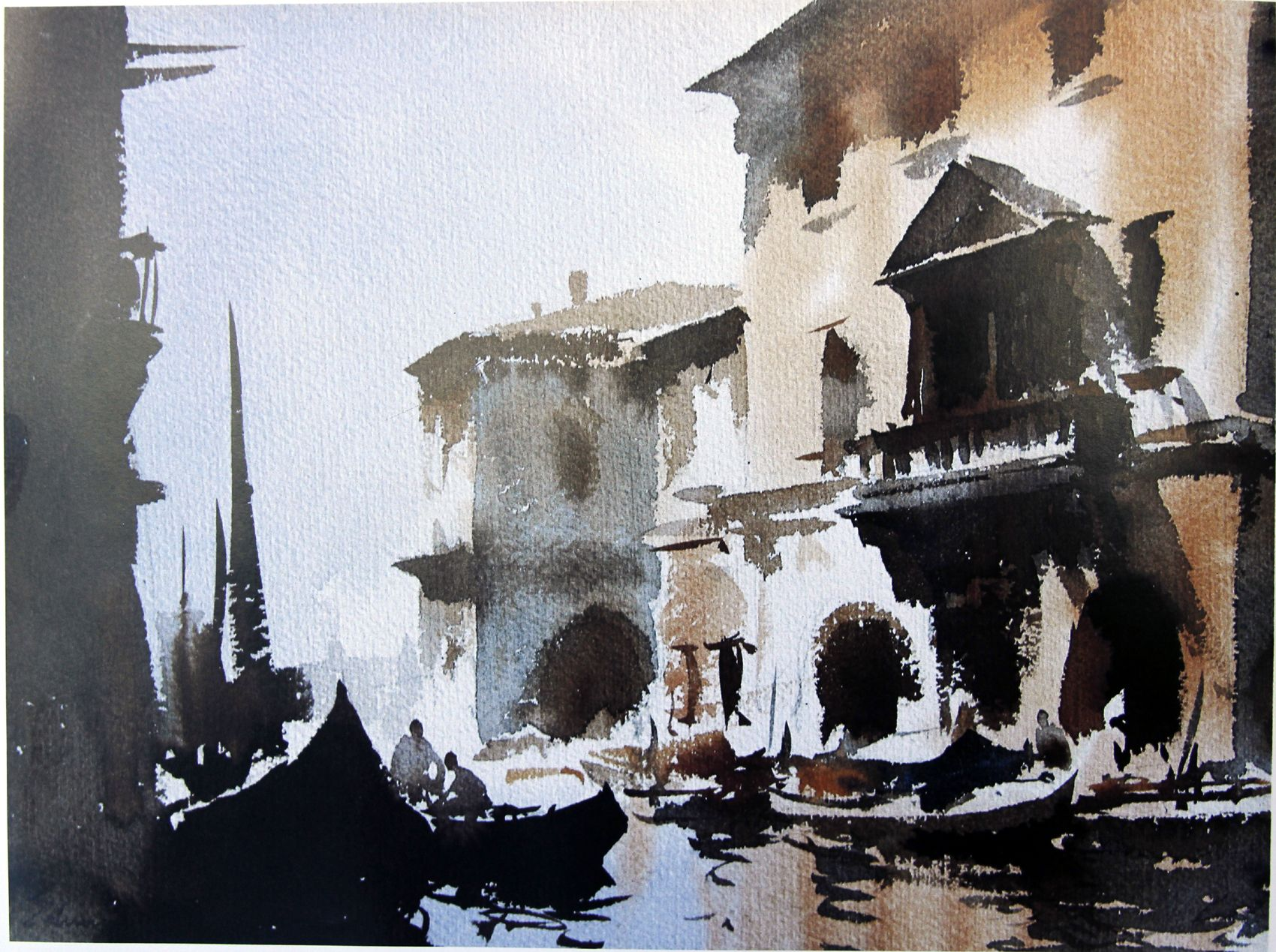 Watercolor artist magazine customer service - Edward Seago Watercolor Artistswatercolor