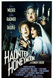 Download Haunted Honeymoon Full-Movie Free