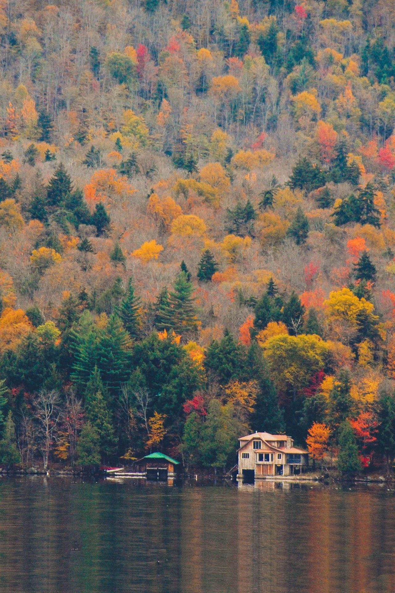 7 Of The Best Small Towns In New York State To Visit Now New York Vacation Places In New York Lake George