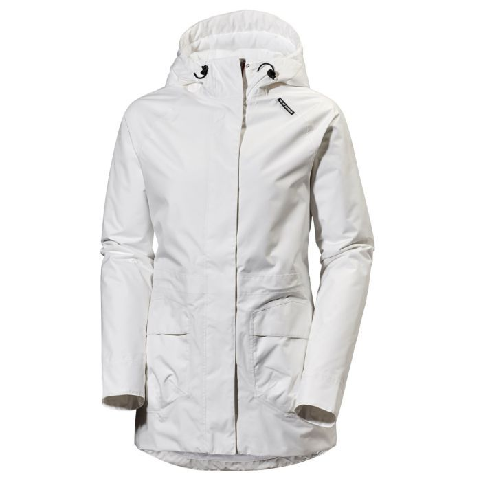 W APPLETON INSULATED COAT Rainwear Jackets WOMEN