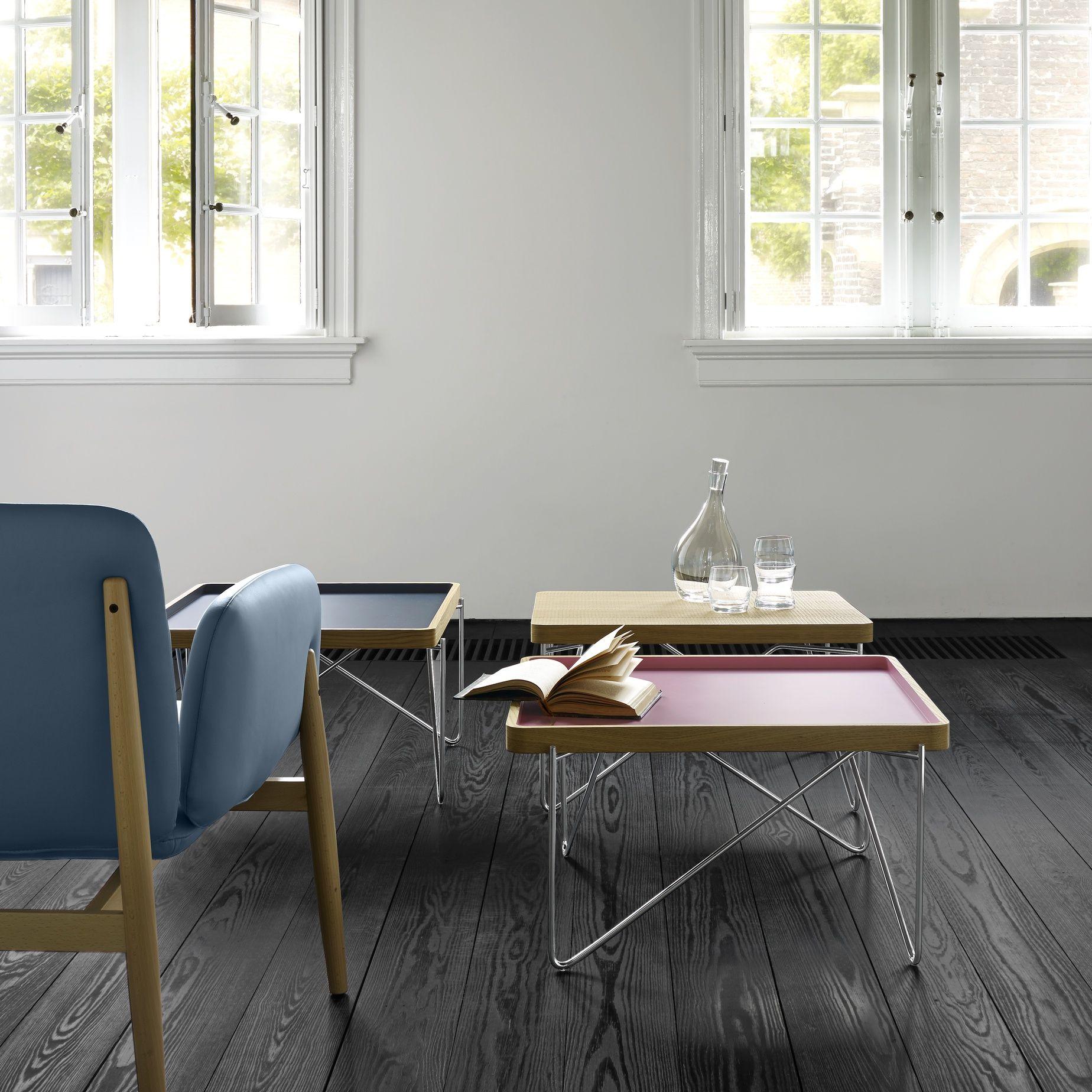 TEATIME Kleine Tische Designer Mller Wulff
