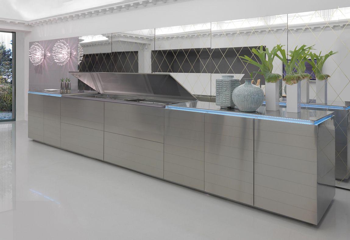 cucina Milano - Scic cucine Italia | Kitchen | Pinterest | Cucine ...