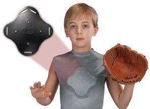 Heart-Gard Chest Protection - SoftballJunk.com