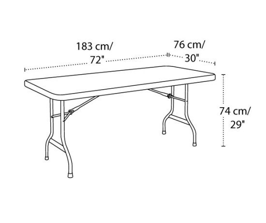 Banquet Buffet Tables Size Google Search Folding Table Tufted