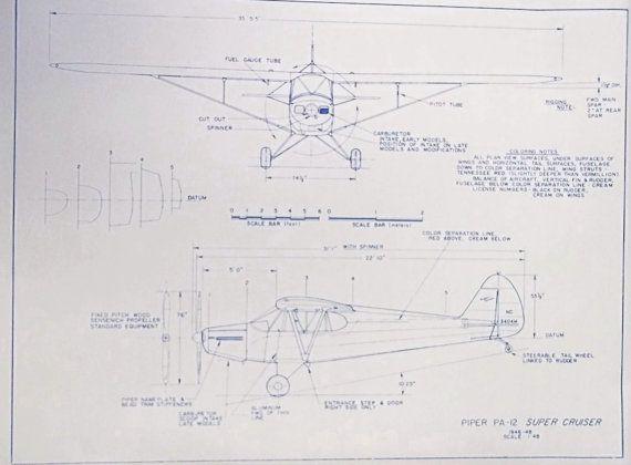 Piper Aircraft Pa