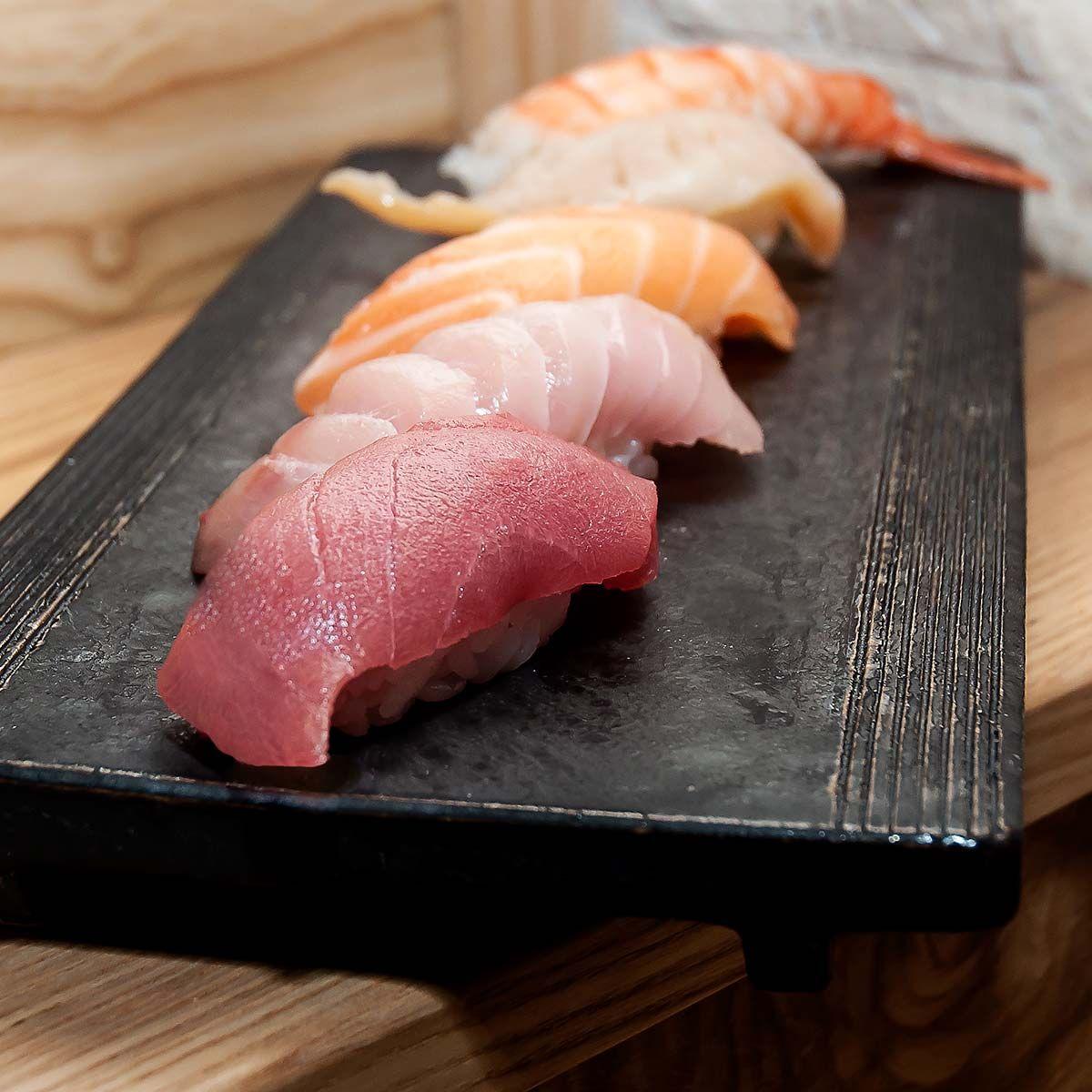 Menu Sushi Kashiba Sushi Fresh Seafood Kashiba