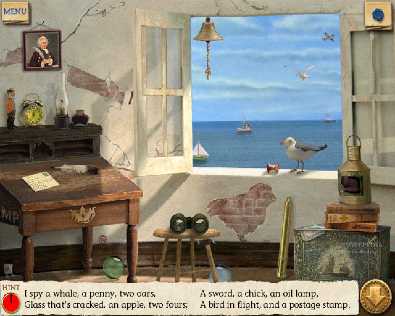 Download I Spy Treasure Hunt Nostalgic Art I Spy Treasure Hunt
