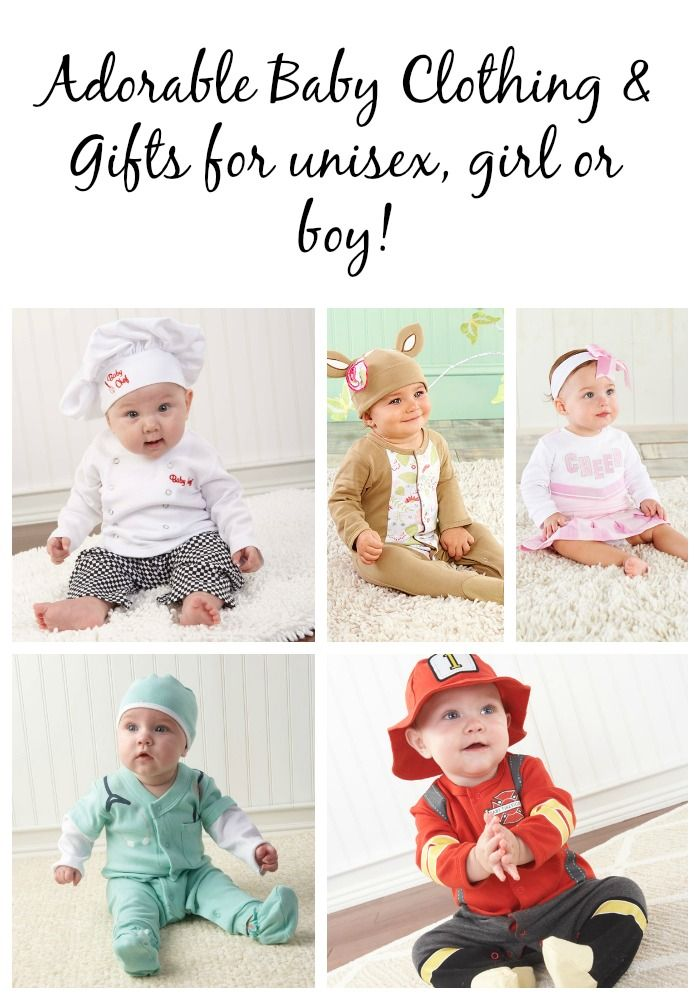 Adorable & Unique baby costumes and clothing | Baby gifts ...