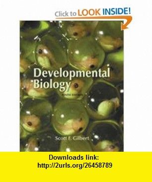 Gilbert Developmental Biology 9th Pdf