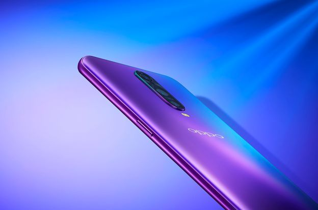 OPPO Rseries Meet the world's most popular smartphone