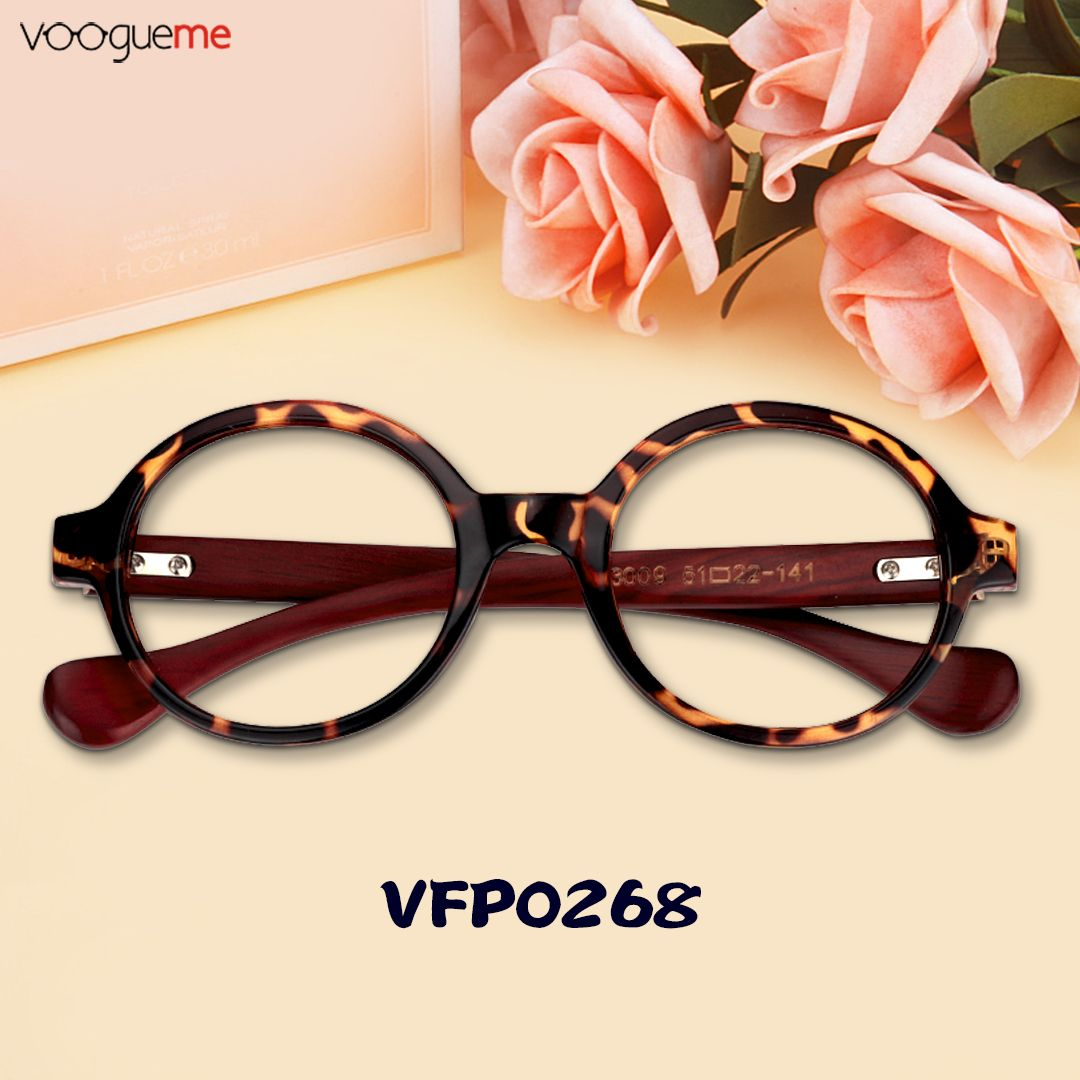 0344c27b7bc Alison Round Tortoise Eyeglasses The round tortoise frame is full of  artistic style. The perfect combination of high quality plastic frames and  rosewood ...