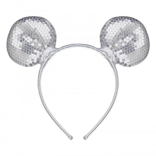 Girls Kids Minnie Mouse Animal Ears Alice HeadBand Hair band Party Dress NEW