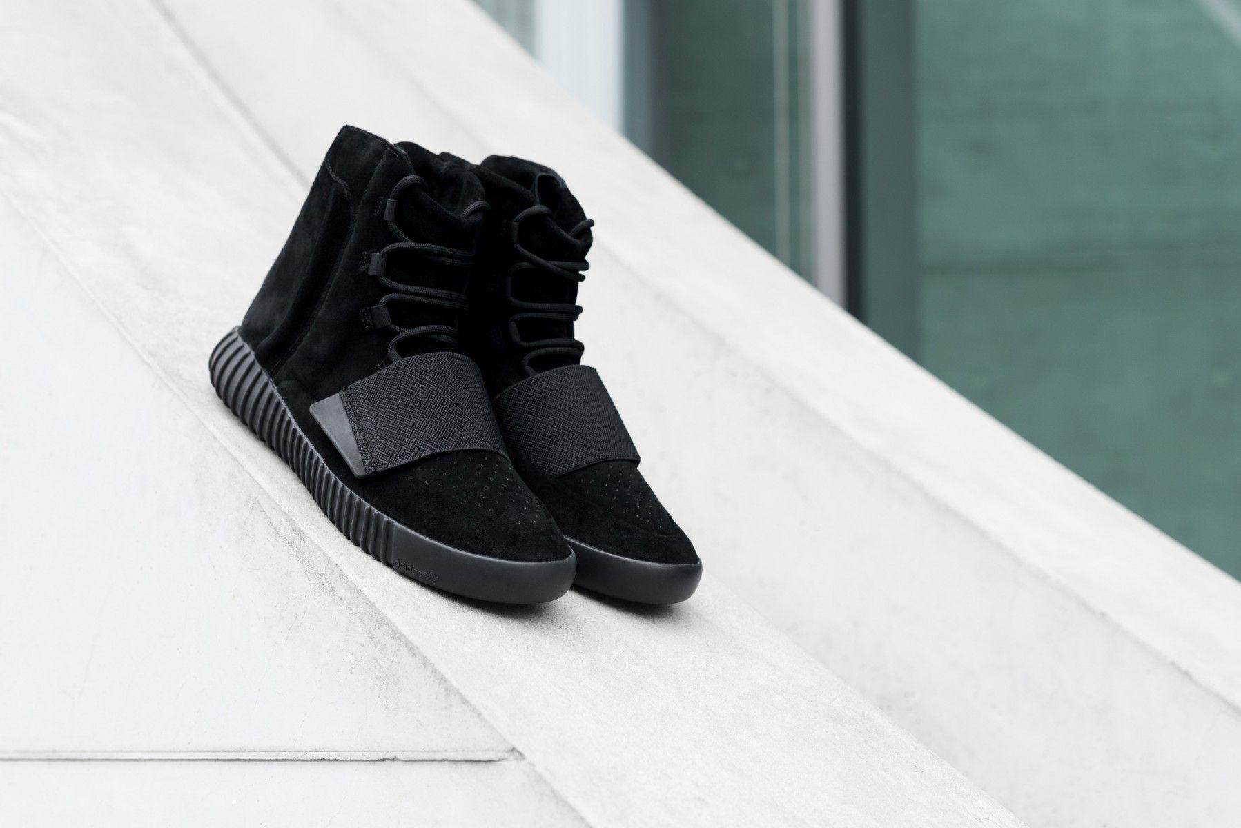 adidas YEEZY Boost 750 Black Best Photos | Highsnobiety