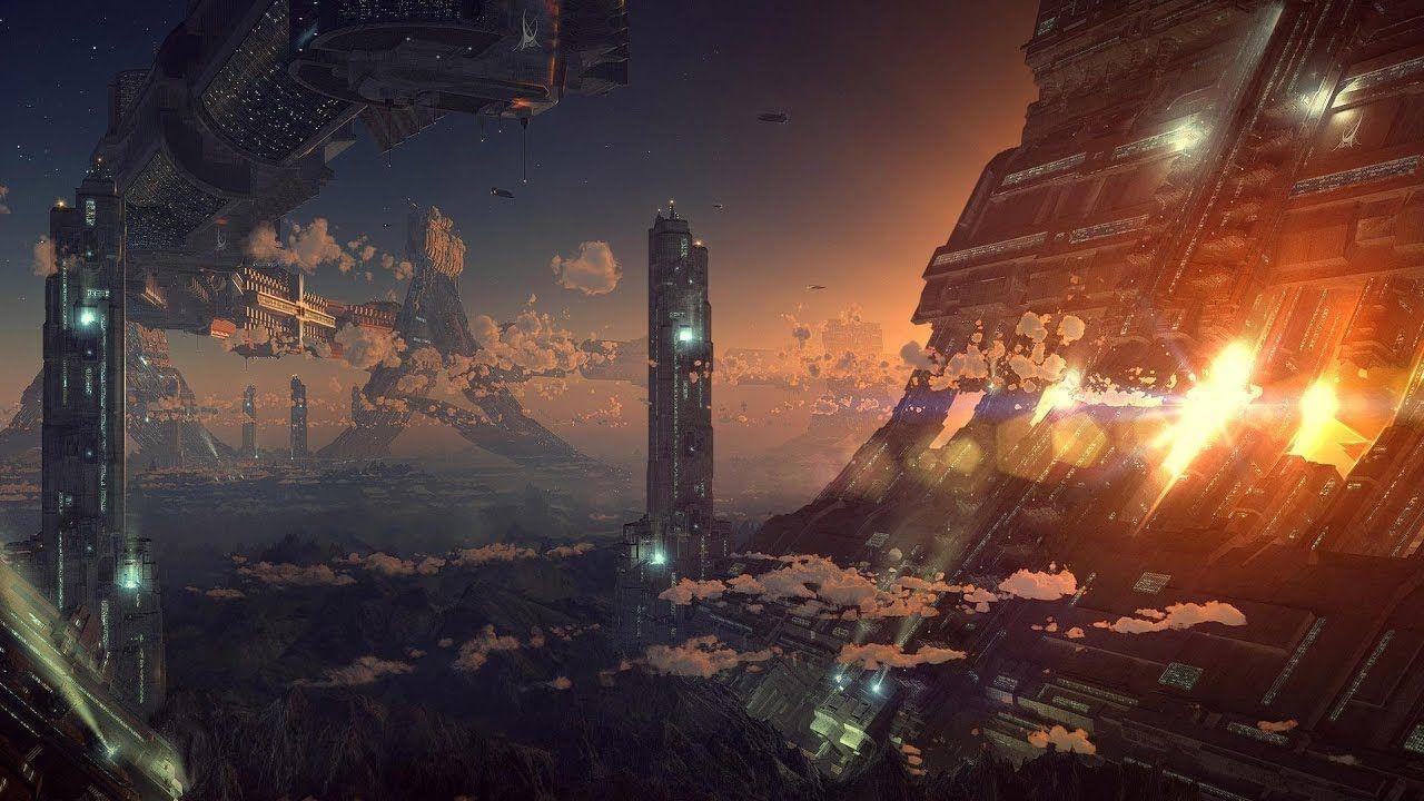 Scientists Claim To Have Found 234 Alien Civilizations Sci Fi