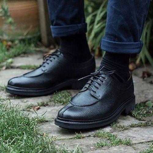 british designer shoes