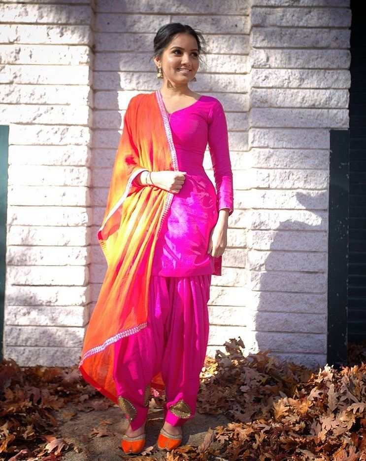 c54895570b Pinterest: @pawank90 Instagram: styledbykaur. Find this Pin and more on Salwar  Kameez ...
