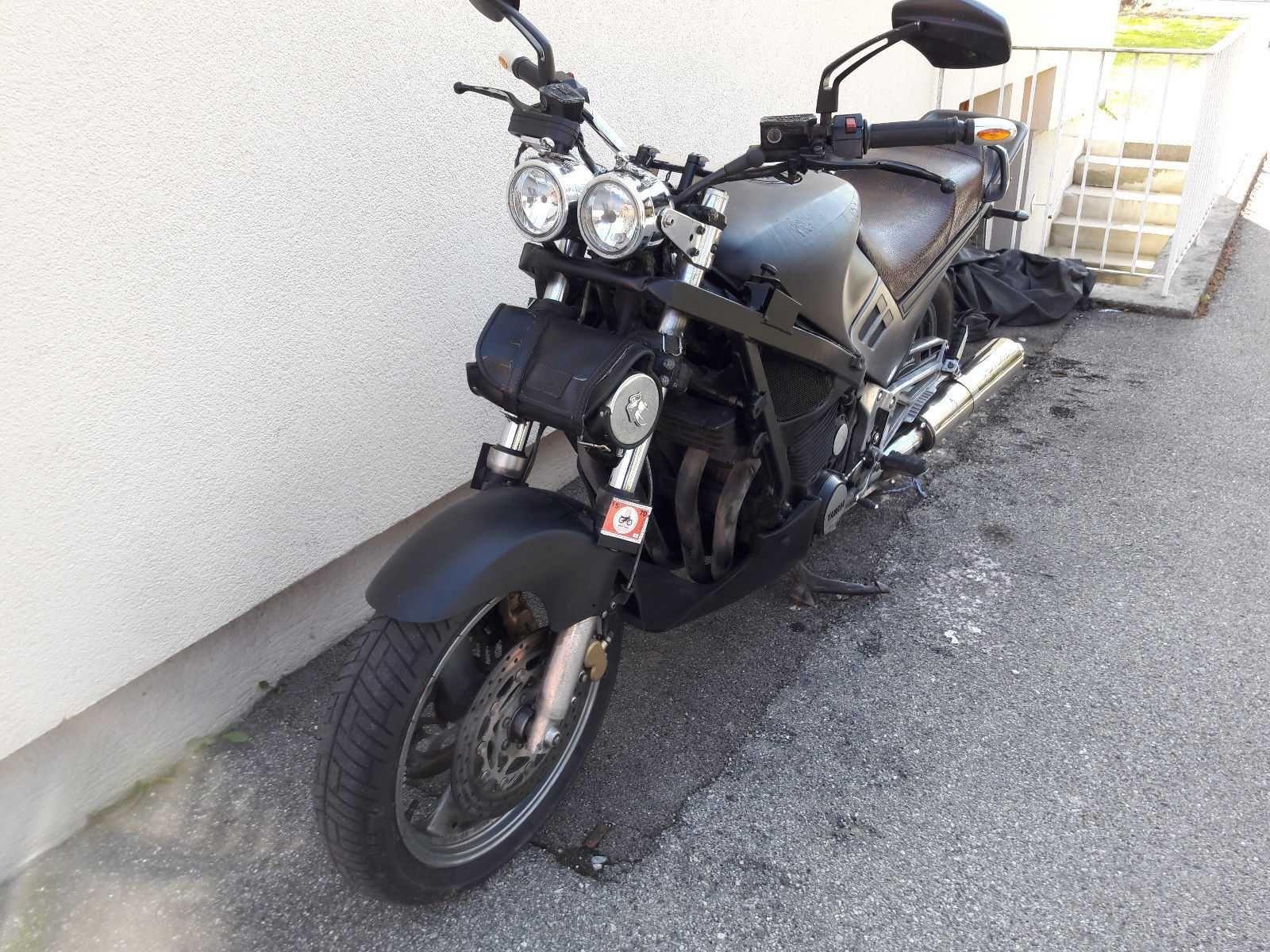 Ebay mobiles gnstiger yamaha fj 1200 tv 518 naked bike yamaha fj 1200 tv 518 naked bike fandeluxe Choice Image
