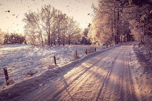 Desktop Hintergrund Winter