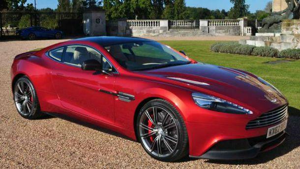 2014 Aston Martin Dbs Release Aston Martin Dbs Aston Martin Vanquish Aston